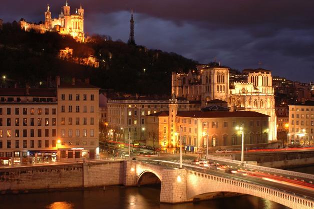 Igreja de Saint Georges de Lyon