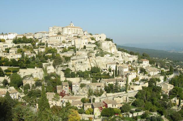 Viviers - Provença