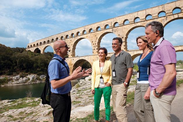 Pont du Gard - Provença
