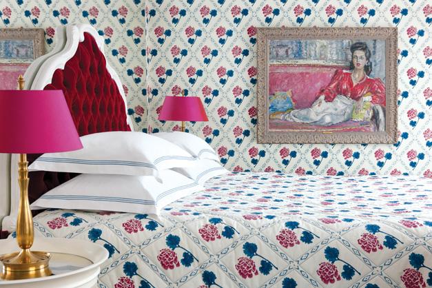 S.S. Antoinette - Suite