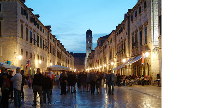 Cidade Velha - Dubrovnik