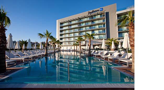 Hotel Radisson Blu Resort - Split