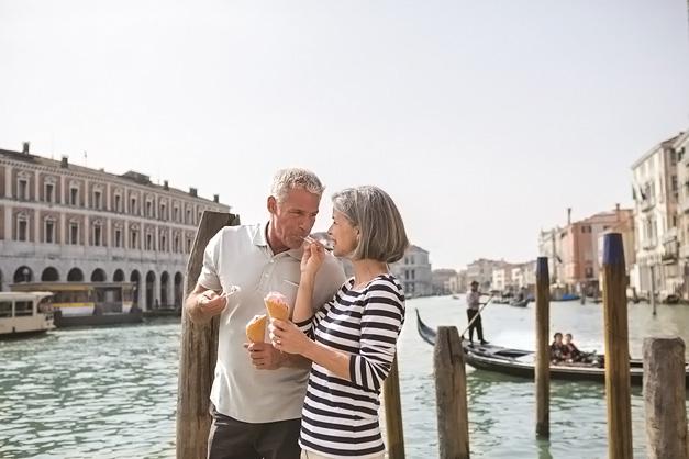 Veneza - Grande Canal