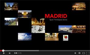 Vídeo sobre Madri