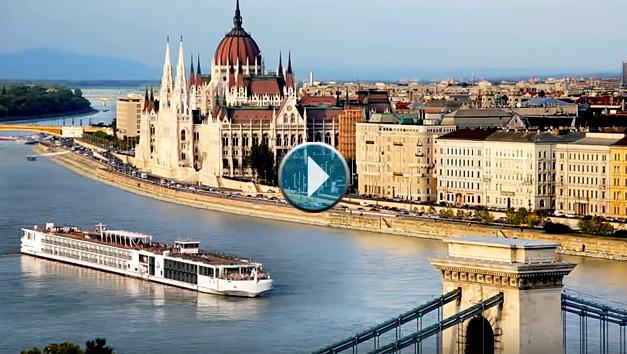 Vídeo - Viking River Cruises