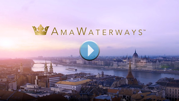 Vídeo: AmaWaterways