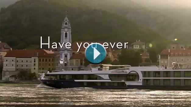 Vídeo: Avalon Waterways