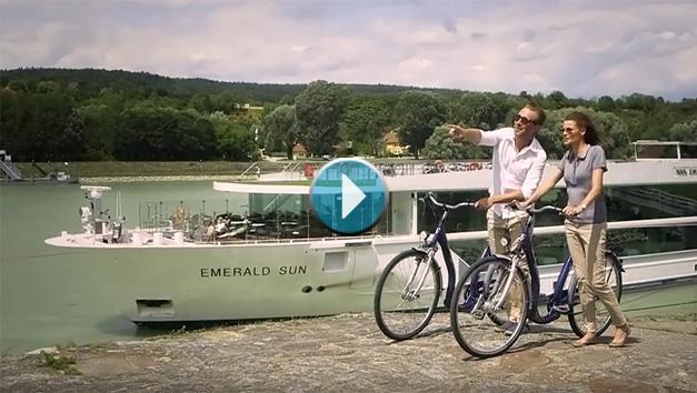 Vídeo: Emerald Waterways